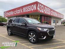 2018_Chevrolet_Traverse_LT Leather_ Harlingen TX