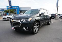 2018_Chevrolet_Traverse_LT Leather_ Weslaco TX