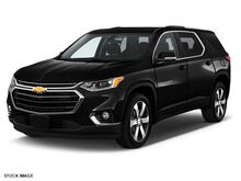 2018_Chevrolet_Traverse_LT Leather_ Northern VA DC