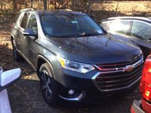 2018_Chevrolet_Traverse_LT Leather_ New Canaan CT