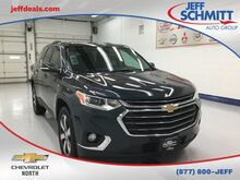 2018_Chevrolet_Traverse_LT Leather_ Fairborn OH
