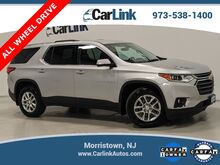 2018_Chevrolet_Traverse_LT_ Morristown NJ