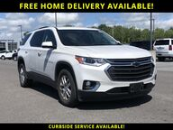 2018 Chevrolet Traverse LT Watertown NY