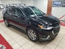 2018_Chevrolet_Traverse_Premier AWD navigation and roof_ Charlotte NC