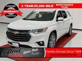 2018 Chevrolet Traverse Premier