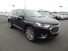 2018_Chevrolet_Traverse_Premier_ Northern VA DC