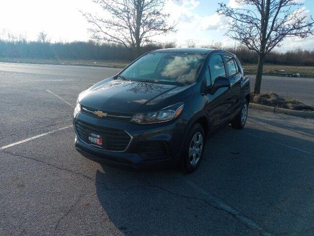 2018 Chevrolet Trax LS Columbus OH