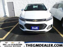 2018_Chevrolet_Trax_LS FWD_ Milwaukee WI