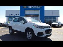 2018_Chevrolet_Trax_LS_ Milwaukee and Slinger WI