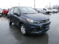 2018 Chevrolet Trax LS Watertown NY