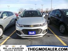2018_Chevrolet_Trax_LT AWD_ Milwaukee WI