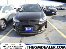 2018_Chevrolet_Trax_LT FWD_ Milwaukee WI