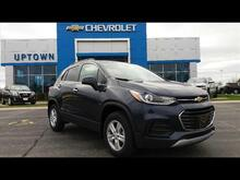 2018_Chevrolet_Trax_LT_ Milwaukee and Slinger WI