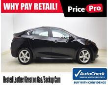 2018_Chevrolet_Volt_LT w/Leather_ Maumee OH