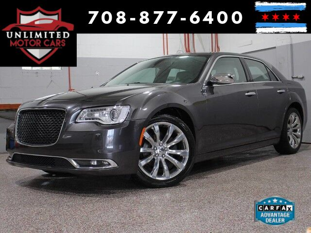 2018 Chrysler 300 Limited Bridgeview IL