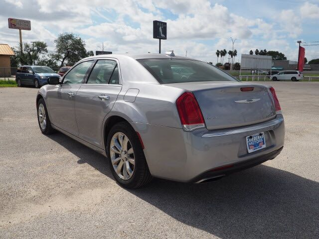 2018 Chrysler 300 Limited Brownsville TX