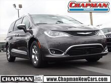 2018_Chrysler_Pacifica_Hybrid Limited_  PA