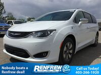 Chrysler Pacifica Hybrid Limited 2WD 2018