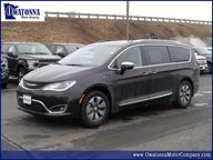 2018 Chrysler Pacifica Hybrid Limited Owatonna MN