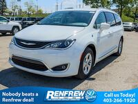 Chrysler Pacifica Hybrid Touring-L 2WD 2018