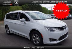 2018_Chrysler_Pacifica_Hybrid Touring L_ Raleigh NC