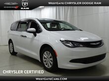 2018_Chrysler_Pacifica_L_ Raleigh NC