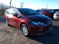 2018 Chrysler Pacifica LX Watertown NY