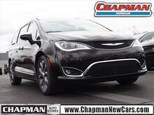 2018_Chrysler_Pacifica_Limited_  PA