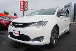 2018_Chrysler_Pacifica_Limited_  TX