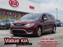 2018_Chrysler_Pacifica_Limited_ Philadelphia PA