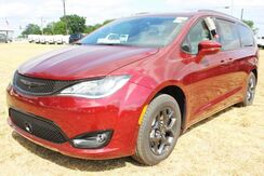 2018 Chrysler Pacifica Limited San Antonio TX