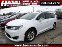 2018 Chrysler Pacifica Limited Waupun WI