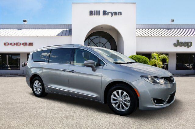 2018 Chrysler Pacifica TOURING L FWD Leesburg FL