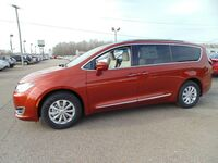 Chrysler Pacifica Touring L 2018