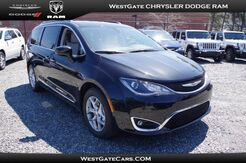 2018_Chrysler_Pacifica_Touring L Plus_ Raleigh NC