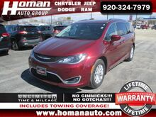 2018 Chrysler Pacifica Touring L Plus Waupun WI