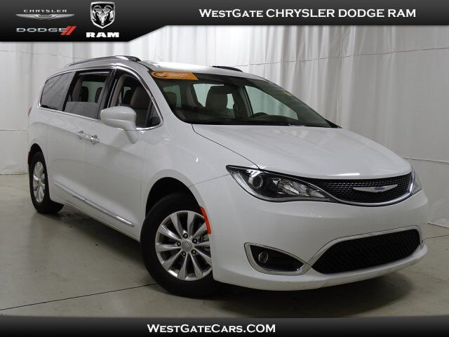 2018 Chrysler Pacifica Touring L Raleigh NC