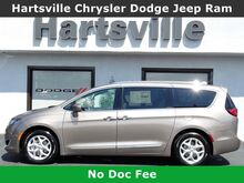 2018_Chrysler_Pacifica_Touring L_ Raleigh NC