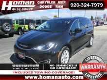 2018 Chrysler Pacifica Touring L Waupun WI