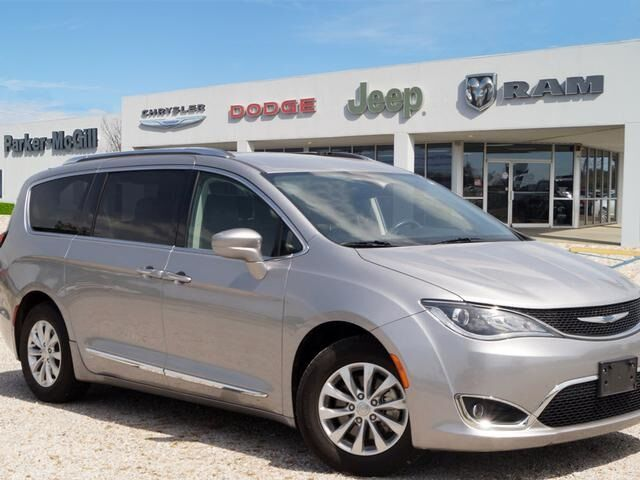2018 Chrysler Pacifica Touring L West Point MS