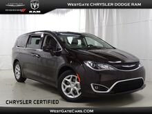 2018_Chrysler_Pacifica_Touring Plus_ Raleigh NC