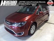 2018 Chrysler Pacifica Touring Plus Waupun WI