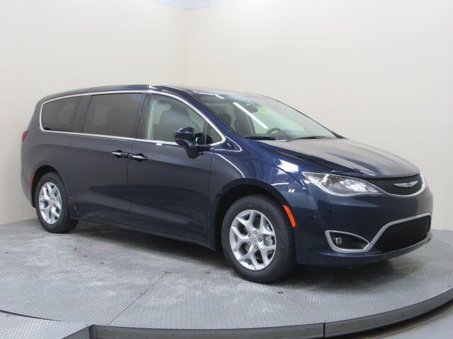 2018 Chrysler Pacifica Touring Plus Ontario Oh 20496451