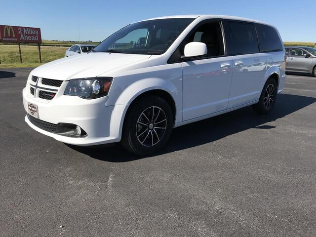 2018 DODGE GRAND CARAVAN GT Viroqua WI