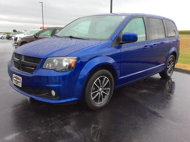 2018 DODGE GRAND CARAVAN SE Plus Viroqua WI