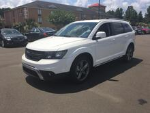 2018_DODGE_JOURNEY_Crossroad_ Oxford NC
