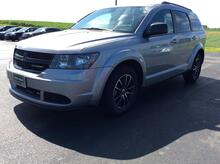 2018_DODGE_JOURNEY_SE_ Viroqua WI