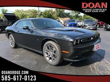 2018_Dodge_Challenger_GT_ Rochester NY
