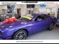 2018 Dodge Challenger GT Watertown NY
