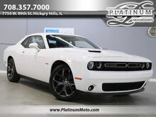 2018_Dodge_Challenger R/T Plus_1 Owner Leather 8 Speed Auto Remote Start_ Hickory Hills IL